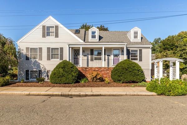 45 Brentwood St, Malden, MA 02148 (MLS #72404161) :: ALANTE Real Estate