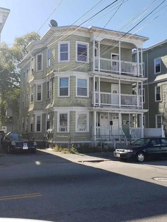 304-306 Lawrence St, Lawrence, MA 01841 (MLS #72404597) :: Vanguard Realty