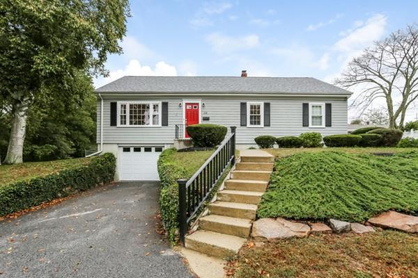 28 Kennedy St., Dartmouth, MA 02747 (MLS #72404840) :: Local Property Shop