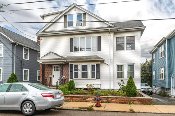 36 Puritan Rd, Somerville, MA 02145 (MLS #72405121) :: Mission Realty Advisors