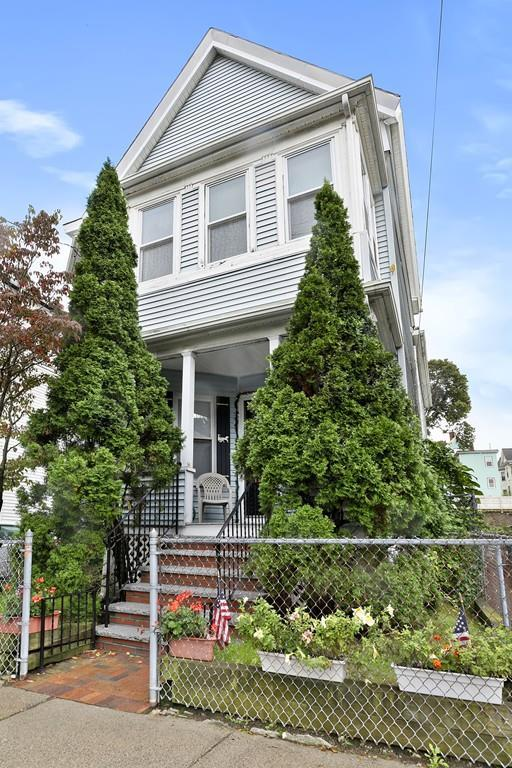 20 Richdale Avenue, Somerville, MA 02145 (MLS #72405146) :: ALANTE Real Estate