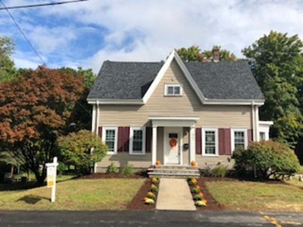 37 Vernon Street, Abington, MA 02351 (MLS #72405673) :: Keller Williams Realty Showcase Properties