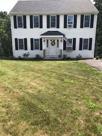 35 Trask Rd, Plymouth, MA 02360 (MLS #72405770) :: Vanguard Realty