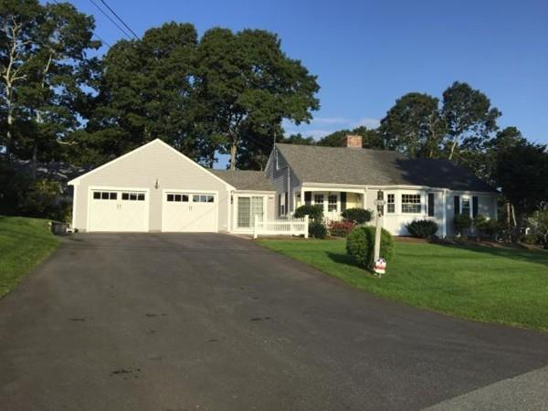 3 Todd Rd., Yarmouth, MA 02664 (MLS #72405828) :: Local Property Shop
