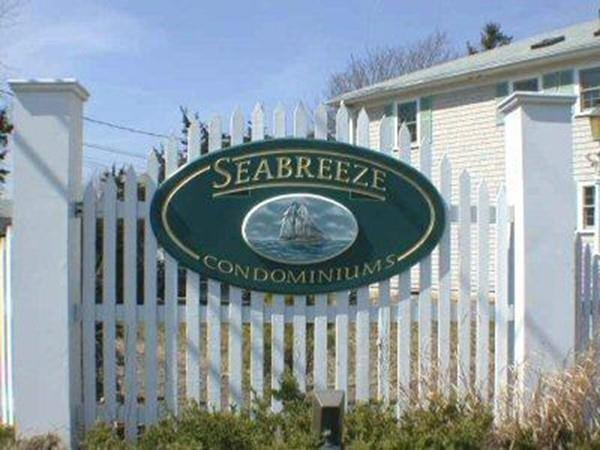 70 Center Street 1-8, Dennis, MA 02639 (MLS #72405875) :: Local Property Shop