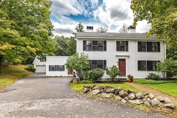 178 South Street, Reading, MA 01867 (MLS #72405926) :: Anytime Realty