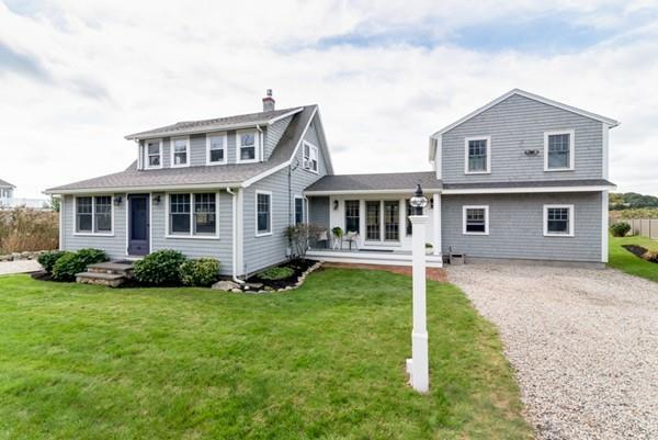 14 Peggotty Beach Rd, Scituate, MA 02066 (MLS #72406125) :: Anytime Realty