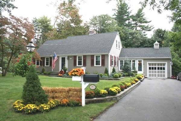 355 Main Street, Lynnfield, MA 01940 (MLS #72406420) :: EdVantage Home Group
