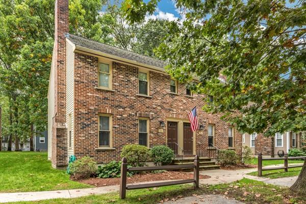 145 Wellman Avenue #145, Chelmsford, MA 01863 (MLS #72406479) :: ALANTE Real Estate