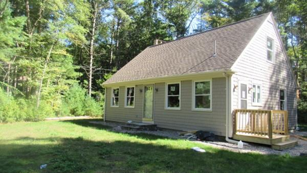 19 White Oak Run, Dartmouth, MA 02747 (MLS #72406523) :: Local Property Shop
