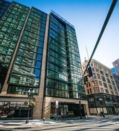 580 Washington St 4-410, Boston, MA 02111 (MLS #72406726) :: Local Property Shop