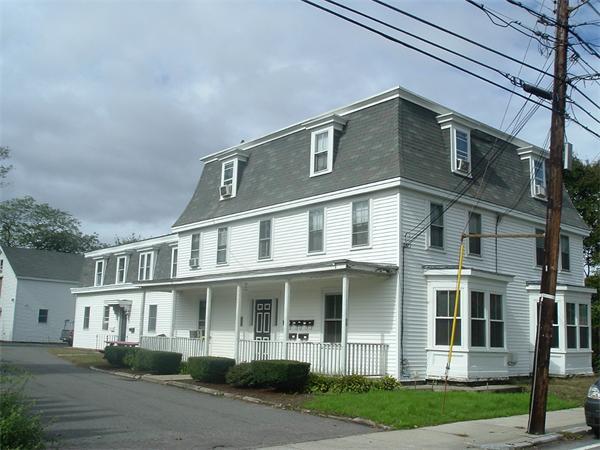 60 Elm St, Framingham, MA 01701 (MLS #72406794) :: Local Property Shop