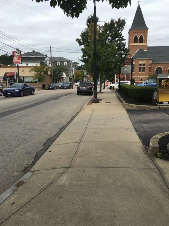 94 Washington Street #8, Weymouth, MA 02188 (MLS #72406925) :: Compass Massachusetts LLC