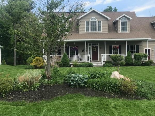 428 Gale Ave, Pittsfield, MA 01201 (MLS #72406953) :: The Muncey Group