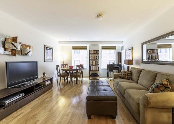 80 Broad #703, Boston, MA 02110 (MLS #72407019) :: Local Property Shop