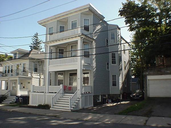 28 Hunnewell Ave., Boston, MA 02135 (MLS #72407384) :: Exit Realty