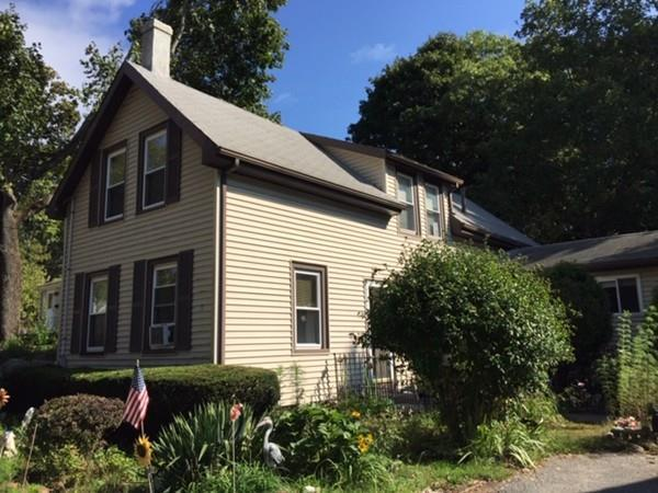 146 Randolph St, Weymouth, MA 02190 (MLS #72407927) :: Local Property Shop
