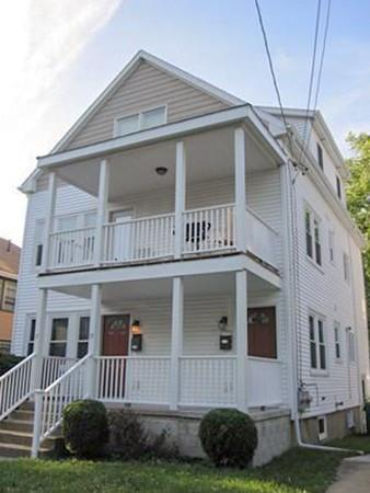 17 Cambria Rd #17, Newton, MA 02465 (MLS #72408292) :: Anytime Realty