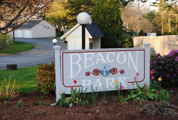 802 Beacon Park 27B, Webster, MA 01570 (MLS #72408333) :: Anytime Realty