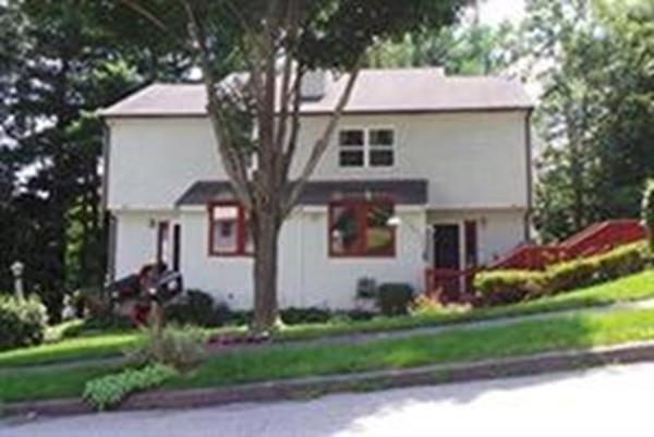 24B Gates Rd R, Worcester, MA 01603 (MLS #72408383) :: Vanguard Realty