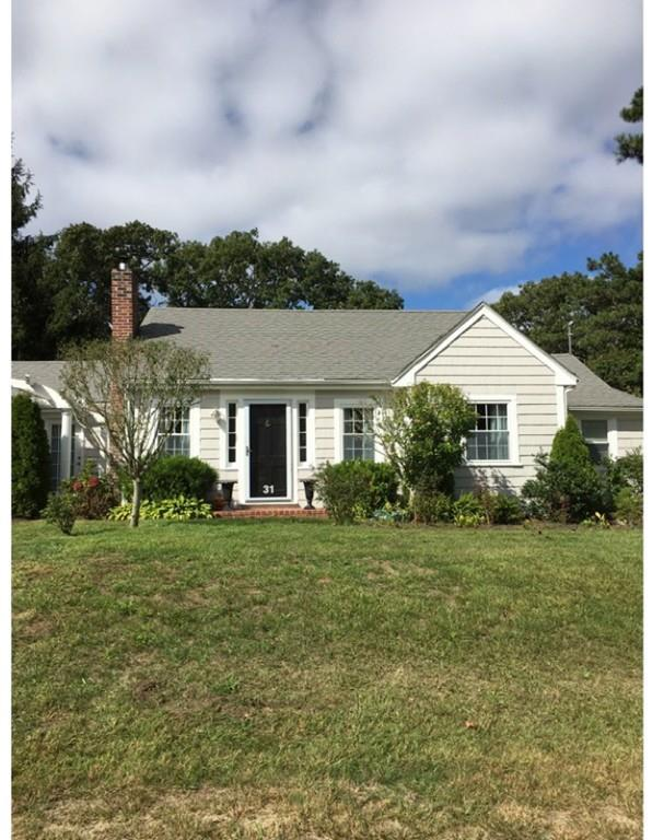 31 Main Ave, Wareham, MA 02538 (MLS #72408489) :: Primary National Residential Brokerage