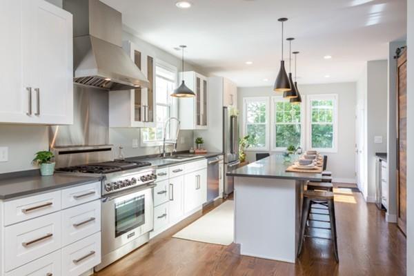 20 Freeman St #2, Arlington, MA 02474 (MLS #72408612) :: Local Property Shop