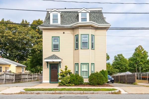89 Decatur St #3, Arlington, MA 02474 (MLS #72408901) :: Local Property Shop