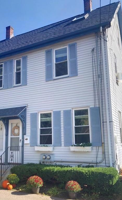 12 Hall Pl #2, Quincy, MA 02169 (MLS #72408936) :: Exit Realty