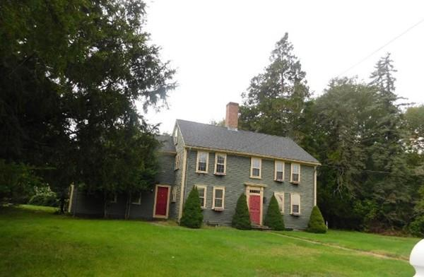 15 Fall River Ave, Seekonk, MA 02771 (MLS #72409174) :: Anytime Realty