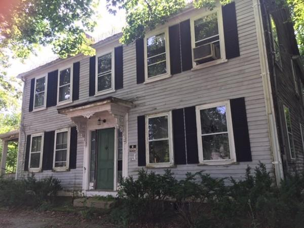 364 Depot, Easton, MA 02375 (MLS #72409223) :: Anytime Realty