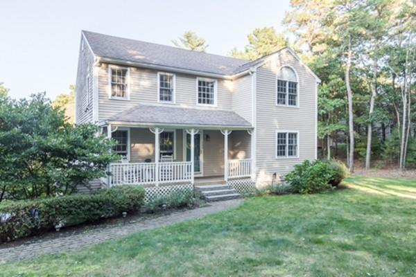 133 Russell Mills Rd, Plymouth, MA 02360 (MLS #72409509) :: Welchman Real Estate Group | Keller Williams Luxury International Division