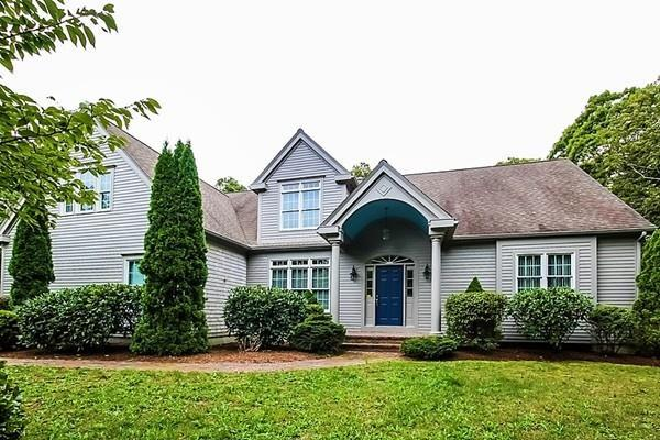 245 Scargo Hill Rd, Dennis, MA 02641 (MLS #72409581) :: ALANTE Real Estate
