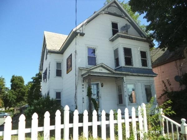 324 Lunenburg St, Fitchburg, MA 01420 (MLS #72409717) :: Local Property Shop