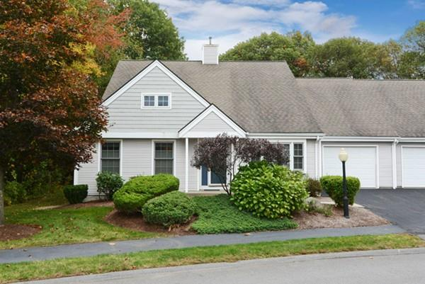 2 Quaker Way #2, Westborough, MA 01581 (MLS #72409968) :: Hergenrother Realty Group