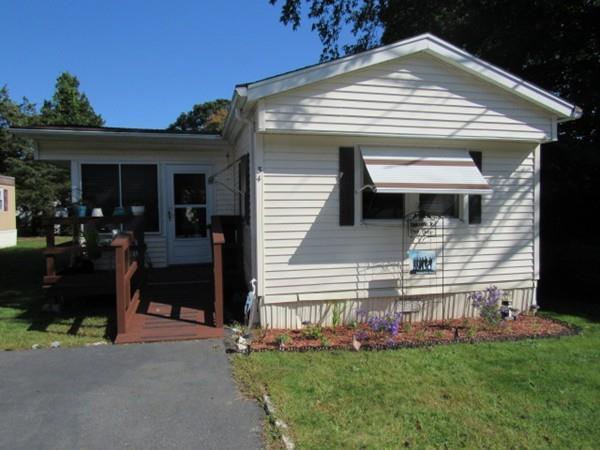 34 Presidential Drive, Attleboro, MA 02703 (MLS #72410127) :: Vanguard Realty