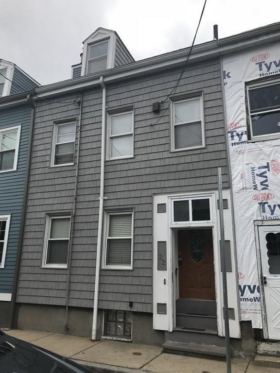 22 Lyndeboro St, Boston, MA 02129 (MLS #72410211) :: ERA Russell Realty Group