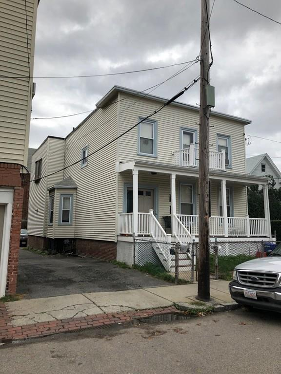69 Parker St, Chelsea, MA 02150 (MLS #72410524) :: ERA Russell Realty Group