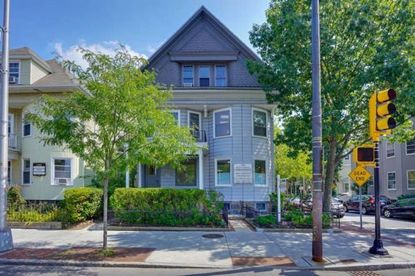1751 Massachusetts Avenue, Cambridge, MA 02140 (MLS #72410740) :: Mission Realty Advisors
