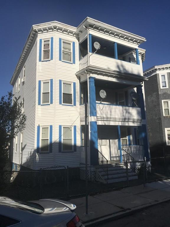 60 Woolson Street, Boston, MA 02126 (MLS #72410939) :: The Goss Team at RE/MAX Properties
