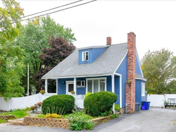 11 W Beverly Street, Methuen, MA 01844 (MLS #72410979) :: Anytime Realty