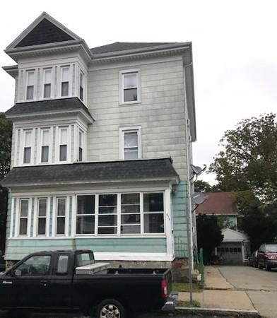 474 Summer Street, New Bedford, MA 02740 (MLS #72410993) :: Anytime Realty
