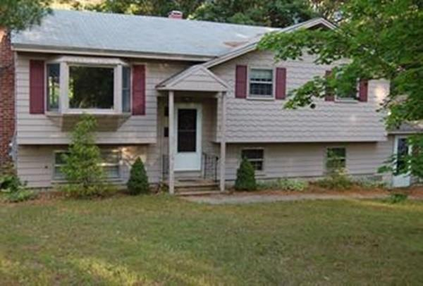 61 Spaulding St, Townsend, MA 01469 (MLS #72411008) :: Anytime Realty