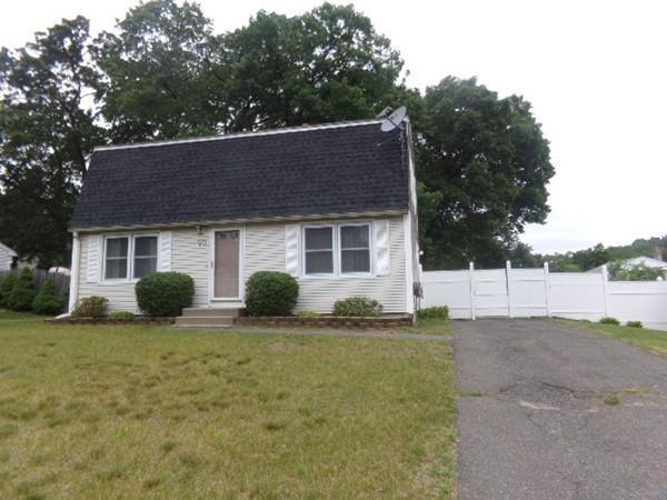 20 Baird Trace, Springfield, MA 01118 (MLS #72411033) :: Anytime Realty