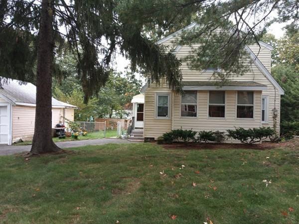 26 Rose St, Milton, MA 02186 (MLS #72411594) :: Keller Williams Realty Showcase Properties