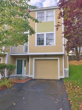 21 Village Way #21, Holden, MA 01522 (MLS #72411633) :: ALANTE Real Estate