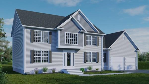 Lot 9 Lighthouse Lane, Westminster, MA 01473 (MLS #72411649) :: Apple Country Team of Keller Williams Realty