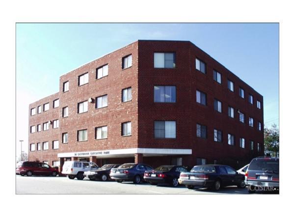 30 Eastbrook Rd #303, Dedham, MA 02026 (MLS #72411654) :: The Muncey Group