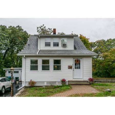 81 Taft St, Medford, MA 02155 (MLS #72411713) :: Westcott Properties