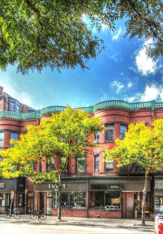 47-49 Massachusetts Ave, Boston, MA 02115 (MLS #72411721) :: Welchman Real Estate Group | Keller Williams Luxury International Division