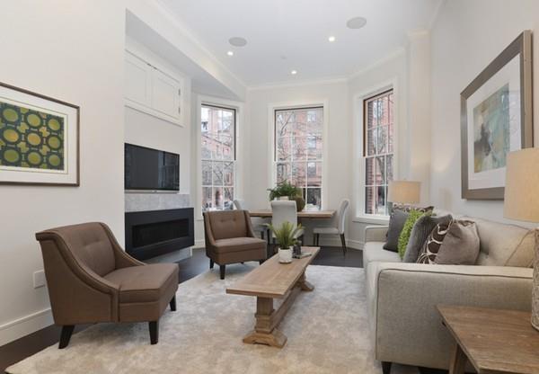 11 Exeter #4, Boston, MA 02116 (MLS #72411791) :: Welchman Real Estate Group | Keller Williams Luxury International Division